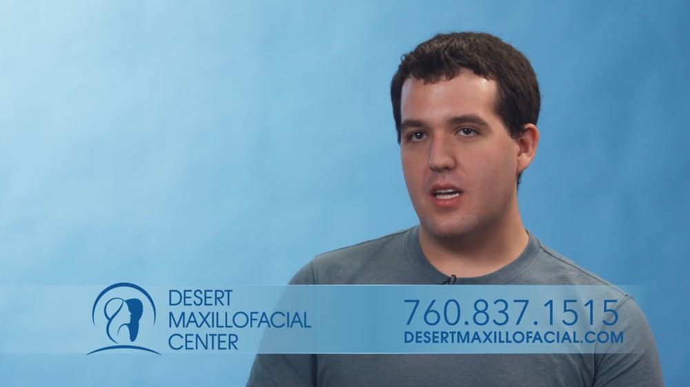 Videos - Desert Maxillofacial Center